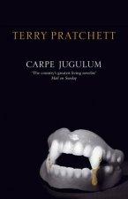 Carpe Jugulum Anniversary Edition