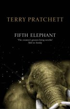 The Fifth Elephant Anniversary Edition