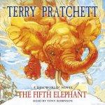 The Fifth Elephant CD