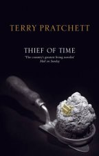 Thief Of Time Anniversary Edition