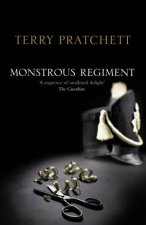 Monstrous Regiment Anniversary Edition