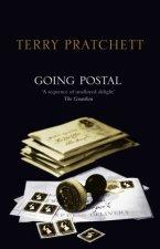 Going Postal Anniversary Edition