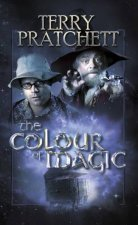 The Colour Of Magic TV TieIn