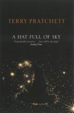A Hat Full Of Sky Anniversary Edition