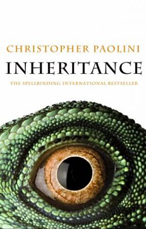 Inheritance (Adult Cover)