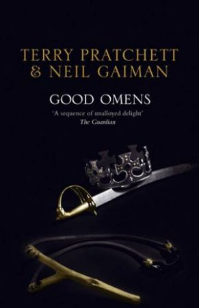 Good Omens - Anniversary Edition by Terry Pratchett & Neil Gaiman