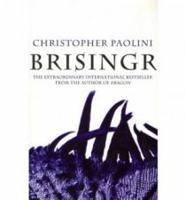 Brisingr Adult Cover