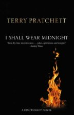 I Shall Wear Midnight Anniversary Edition