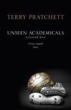 Unseen Academicals Anniversary Edition