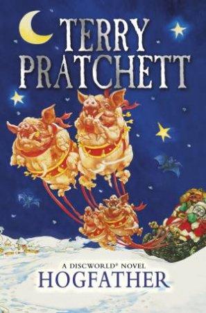 Hogfather by Terry Pratchett