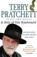 Slip of the Keyboard A Collected Nonfiction   B format Origin