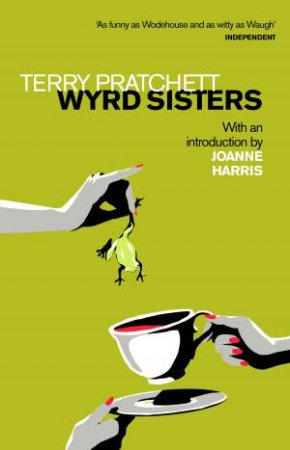 Wyrd Sisters
