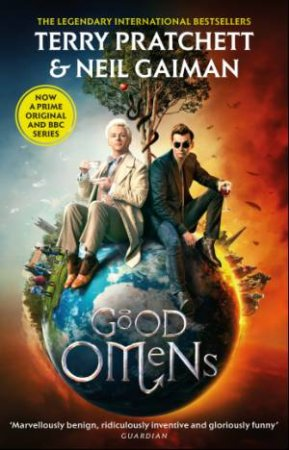 Good Omens (TV Tie In)