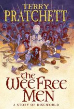 The Wee Free Men Young Reader Edition
