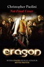 Eragon Movie TieIn