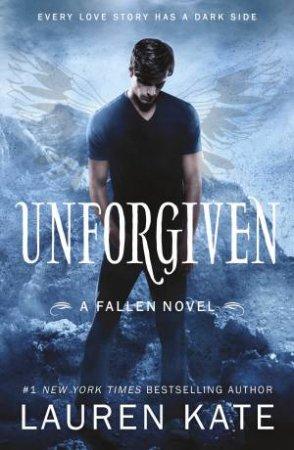 A Fallen Novel: Unforgiven