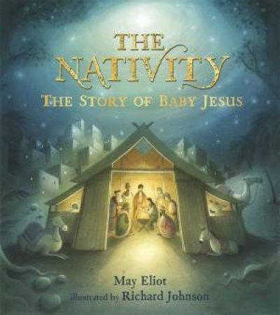 The Nativity by Richard Johnson