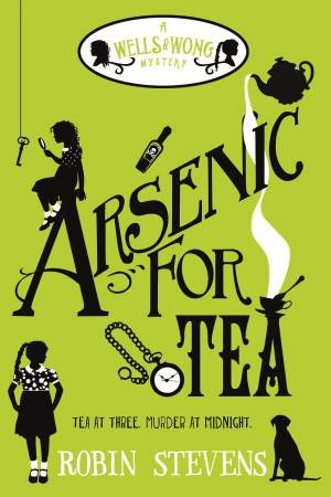 Wells and Wong 02: Arsenic For Tea