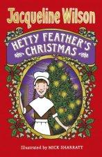 Hetty Feathers Christmas