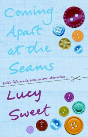 Coming Apart At The Seams by Sweet Lucy