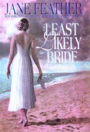 The Least Likely Bride by Jane Feather