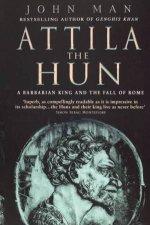 Attila The Hun A Barbarian King And The Fall Of Rome