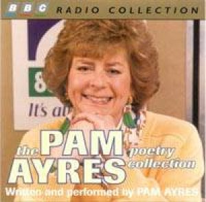 Pam Ayres Poetry Collection CD by Pam Ayres