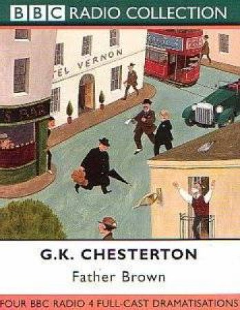 Father Brown - Cassette by G K Chesterton