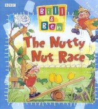 Bill And Ben The Flowerpot Men The Nutty Nut Race PopUp