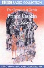 Prince Caspian  CD