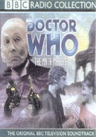 Doctor Who: The Myth Makers - CD by Various