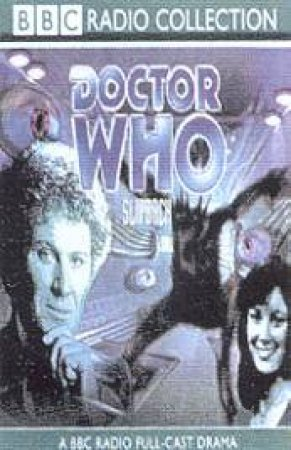 Doctor Who: Slipback - CD by Various