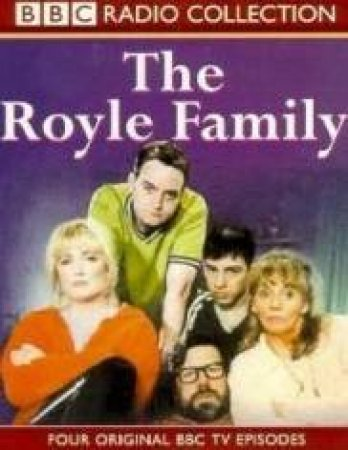 The Royle Family - CD by Various