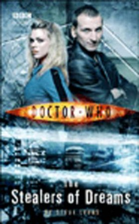 Doctor Who: The Stealers Of Dreams by Steve Lyons