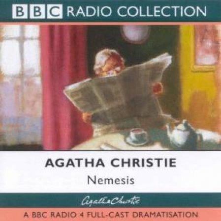 BBC Radio Collection: Miss Marple: Nemesis - CD by Agatha Christie