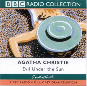 BBC Radio Collection: Poirot: Evil Under The Sun - CD by Agatha Christie