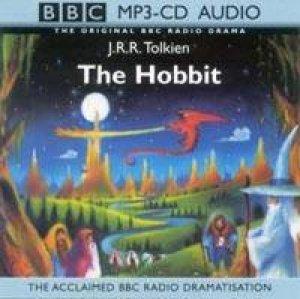 The Hobbit - MP3 by J R R Tolkien