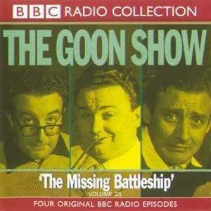 The Missing Battleship - Cassette by Various