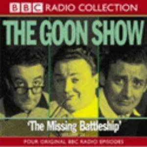 The Missing Battleship - CD by Various