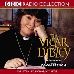 BBC Radio Collection: The Vicar Of Dibley 1 - CD by Richard Curtis