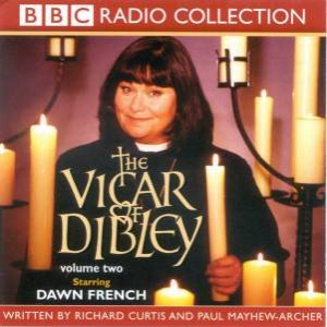 BBC Radio Collection: The Vicar Of Dibley 2 - CD by Richard Curtis