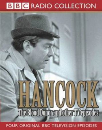 BBC Radio Collection: Hancock: Blood Donor, The Radio Ham & 2 Other Episodes - Cassette by Galton & Simpson