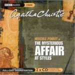 The Mysterious Affair At Styles  CD