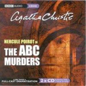 ABC Murders - CD by Agatha Christie