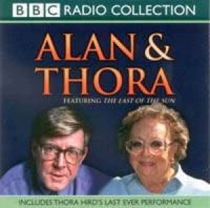 Alan And Thora - CD by Alan Bennett
