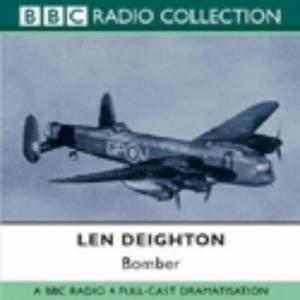 Bomber - CD by Len Deighton
