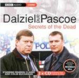 Dalziel & Pascoe: Secrets Of The Dead - CD by Reginald Hill