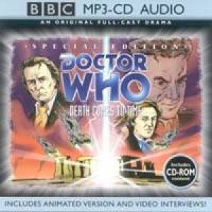 Dr Who: Death Comes To Time - Special Edition MP-3 by BBC Dramatisation
