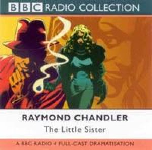 The Little Sister - CD by Raymond Chandler