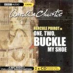 One Two Buckle My Shoe  2xcd